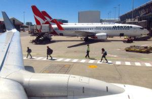 Προσγείωση θρίλερ! Αεροπλάνο βγήκε εκτός διαδρόμου