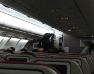 Μελβούρνη: Αναφορές για εκρηκτικά σε αεροσκάφος της Malaysia Airlines!