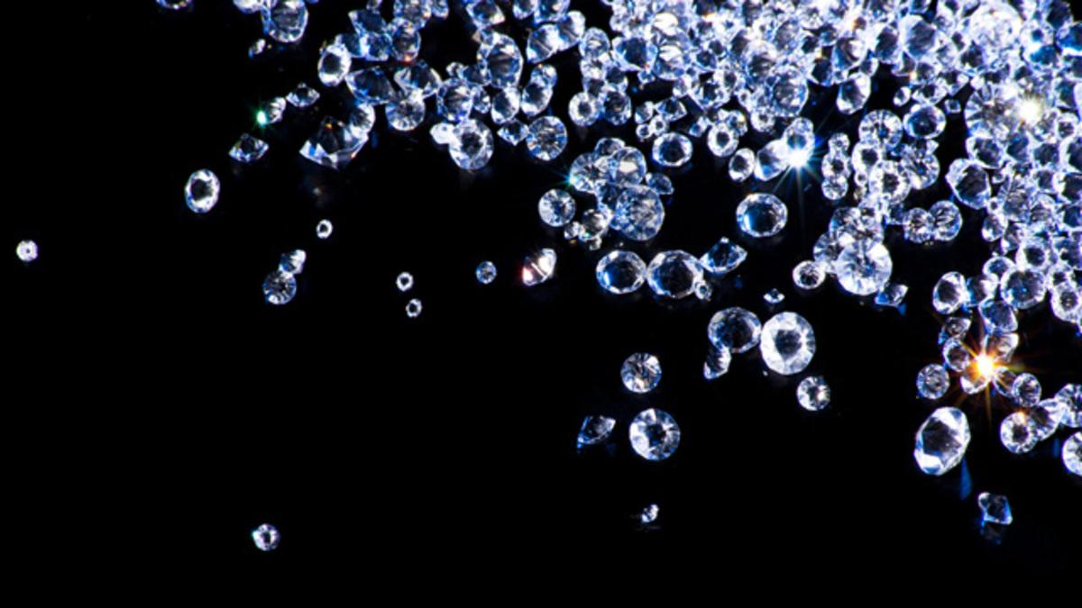 Ανακάλυψη πλανήτη δύο φορές σαν τη Γη φτιαγμένος από διαμάντια   Newsit.gr
