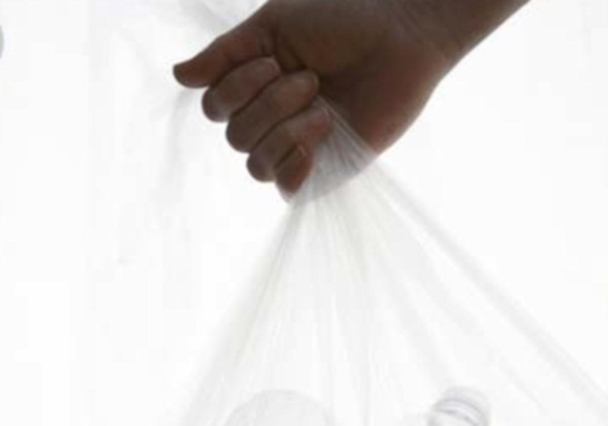 Καταργούν την πλαστική σακούλα | Newsit.gr