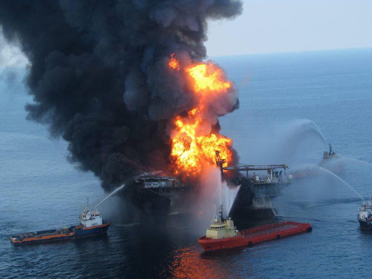 Ανέλαβε την ευθύνη η BP, δέσμευση για αποζημιώσεις | Newsit.gr