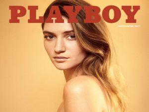 «Ιστορική» απόφαση για το Playboy! Επιστρέφουν τα γυμνά μοντέλα
