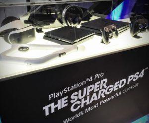 Ποια παιχνίδια θα υποστηρίζουν τις νέες δυνατότητες του Playstation 4 Pro;
