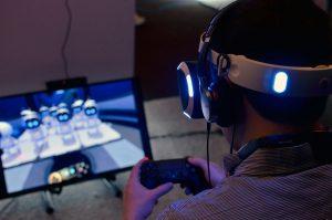 Πως να καθαρίσετε το Playstation VR;
