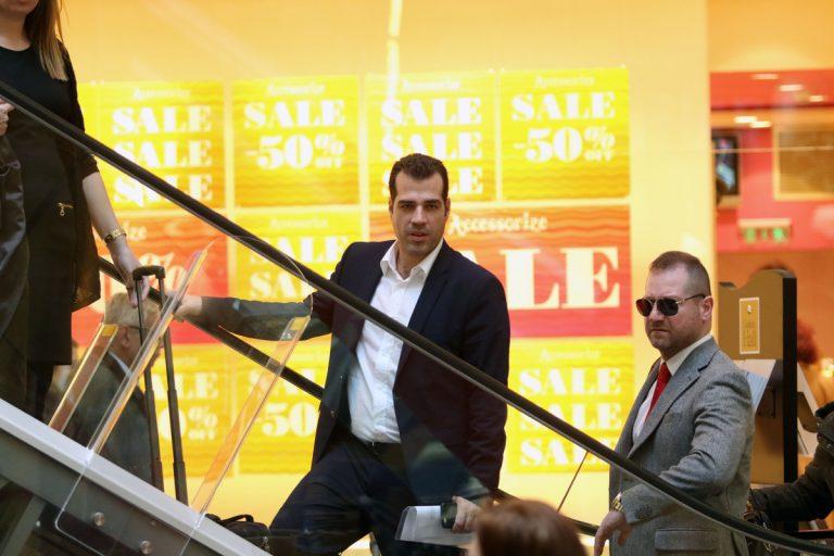 Θάνος Πλεύρης: Κρίσιμη παραμένει η κατάσταση της υγείας του | Newsit.gr