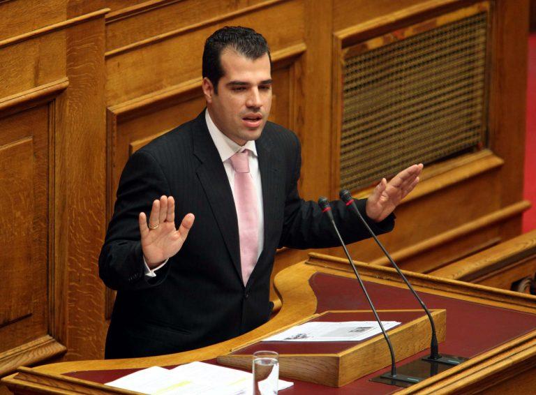 Πλεύρης: Θα ενταχθώ στη ΝΔ αν ο ΛΑΟΣ δε δεχτεί τη πρόταση Σαμαρά | Newsit.gr