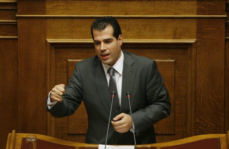 Πλεύρης: Έκανα το χρέος μου και θα αναλάβω την ευθύνη | Newsit.gr