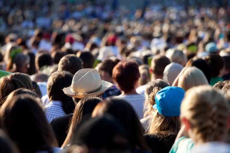 Πόσο πληθυσμό θα έχει η γη τον Νοέμβριο;   Newsit.gr