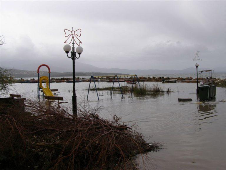 Καταστροφικές πλημμύρες στην Αλβανία | Newsit.gr
