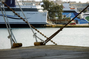 Απεργία πλοία: Δεμένα στα λιμάνια Τρίτη και Τετάρτη