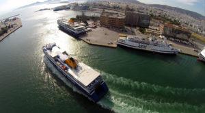 ΠΝΟ Απεργία: Μέχρι πότε είναι δεμένα τα πλοία