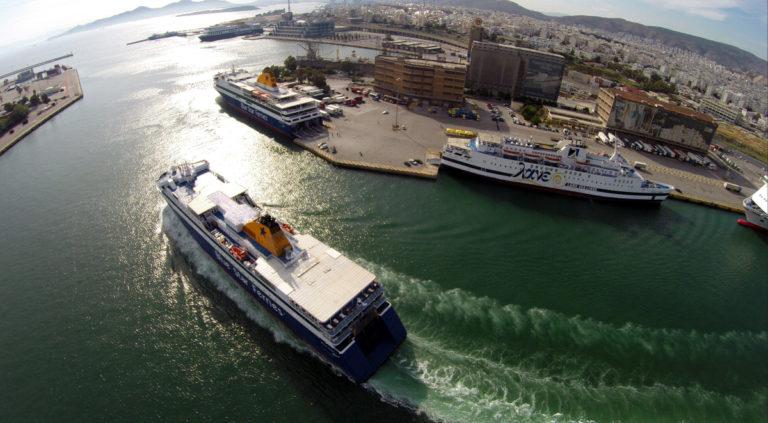 ΠΝΟ Απεργία: Μέχρι πότε είναι δεμένα τα πλοία | Newsit.gr