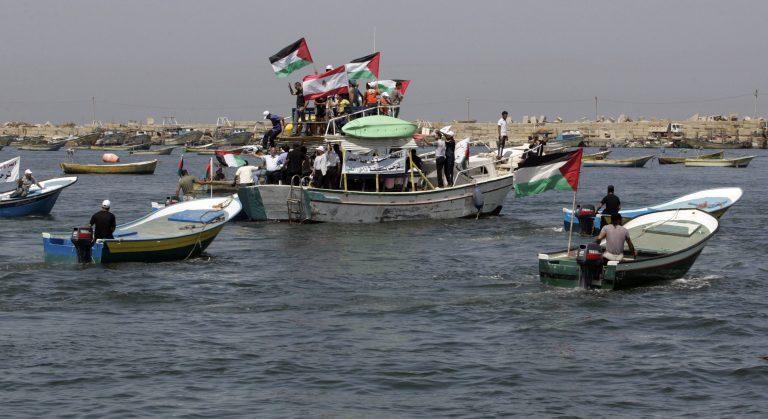 Μήνυμα ΗΠΑ προς ακτιβιστές: «Μη σπάσετε τον αποκλεισμό της Γάζας» | Newsit.gr