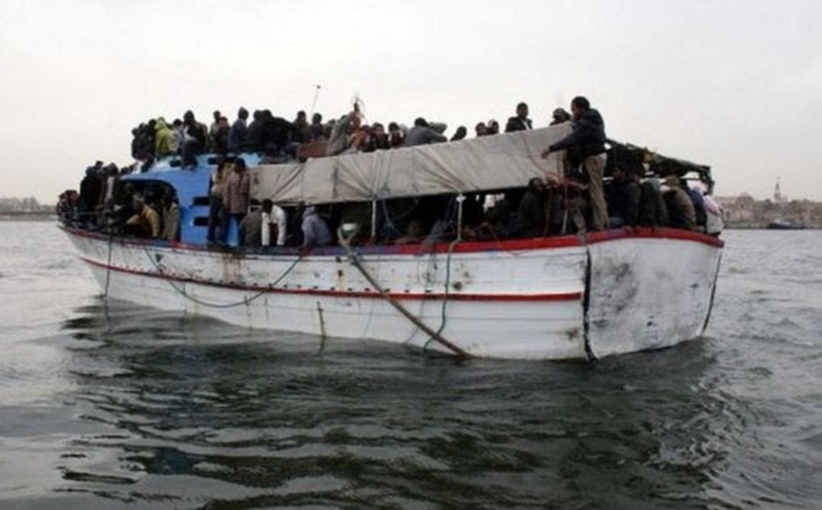 Ηράκλειο: Τρεις συλλήψεις διακινητών για τους μετανάστες στη Ντία   Newsit.gr