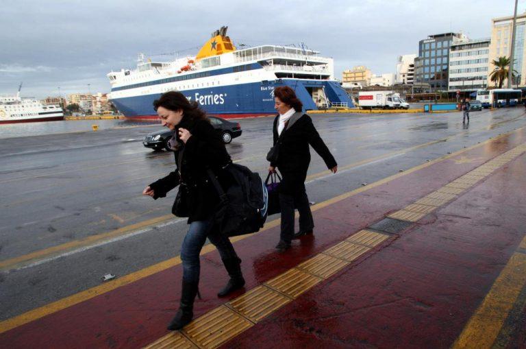 Το ταξίδι με πλοίο «μεγάλωσε» λόγω… κρίσης! | Newsit.gr