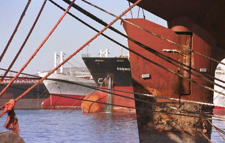 Κέρκυρα: Τραυματίστηκε από πτώση πλοίου! | Newsit.gr