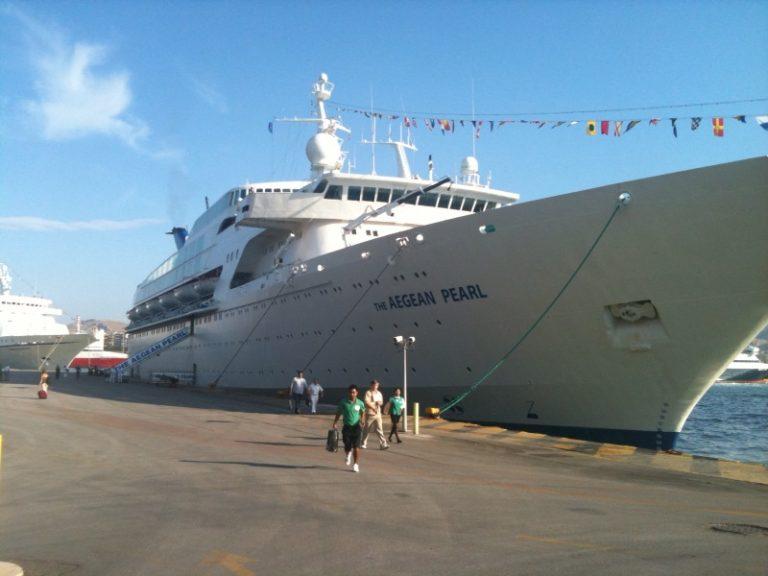 Εδεσαν στον Πειραιά τα κρουαζιερόπλοια – Τι αποφασίστηκε για την άρση του καμποτάζ | Newsit.gr