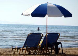 Κέρκυρα: Την έβγαλαν νεκρή από τη θάλασσα