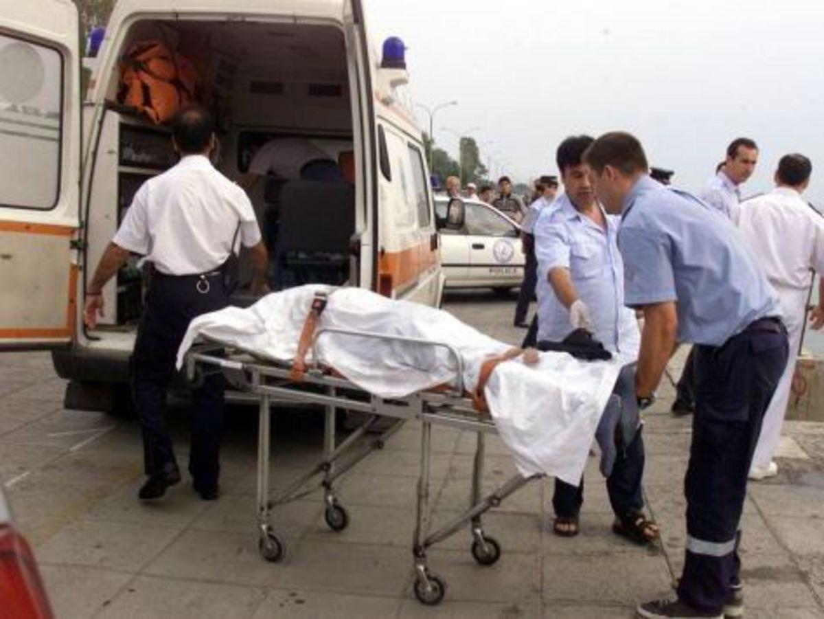 Τραγικό τέλος για τουρίστρια στην Κρήτη | Newsit.gr