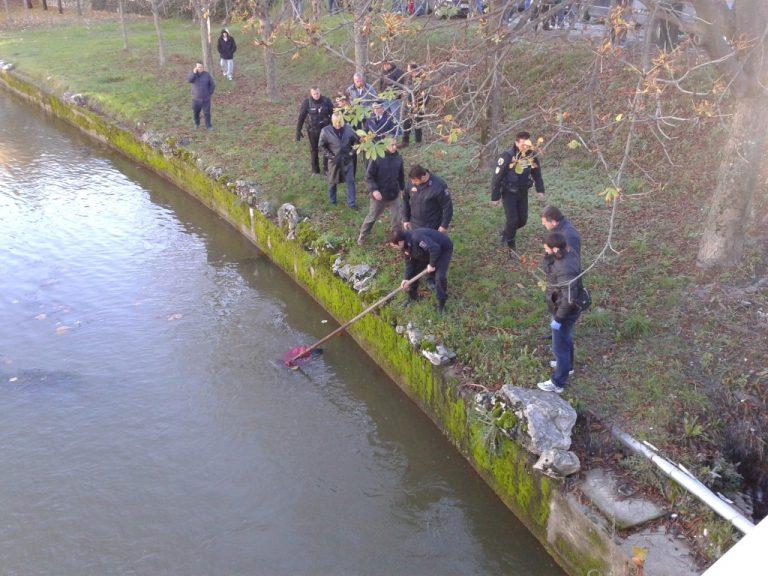 Τρίκαλα: Αυτοκτονία ή δολοφονία; Βρέθηκε νεκρός στο ποτάμι! | Newsit.gr