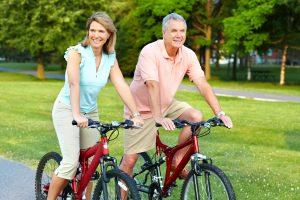 """""""Κάνω χώρο στο ποδήλατο. Δίνω ζωή στην πόλη μου"""""""