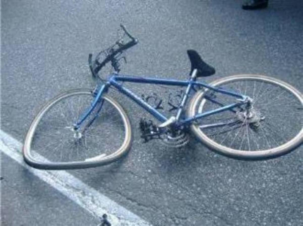 Τρίκαλα: Hλικιωμένος ποδηλάτης ξεψύχησε στην άσφαλτο | Newsit.gr