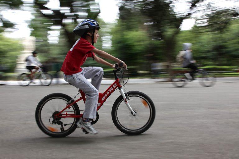 Θεσσαλονίκη: Κλέφτης με αδυναμία στα ποδήλατα | Newsit.gr