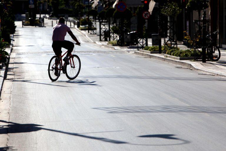 Ηράκλειο: Ήθελαν δικό τους ποδήλατο οπότε το έκλεψαν! | Newsit.gr
