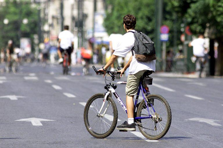 Το ποδήλατο στη ζωή των κατοίκων της Τρίπολης!   Newsit.gr