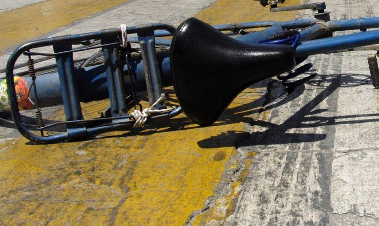 Κιλκίς: Σκότωσε ποδηλάτη και τον εγκατέλειψε | Newsit.gr