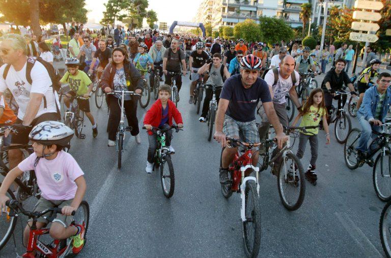 Κυκλοφοριακές ρυθμίσεις την Κυριακή λόγω ποδηλατοδρομίας   Newsit.gr