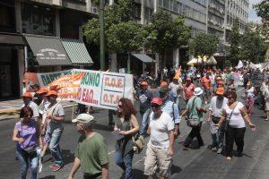 Τα σενάρια για κόψιμο των βαρέων και ανθυγιεινών ξεσηκώνουν την ΠΟΕ-ΟΤΑ