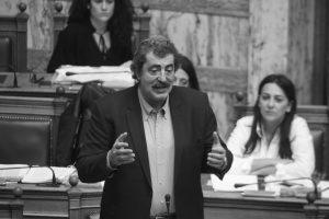 Πολάκης: Σε δέκα χρόνια που θα έχουμε λεφτά θα αποζημιώσουμε τους διοικητές των νοσοκομείων