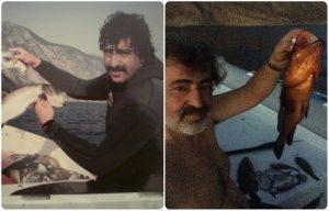 Παύλος Πολάκης ο… διαχρονικός ψαράς! [pics]
