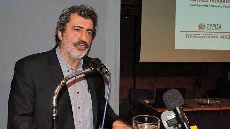 Πολάκης: Προσπαθούμε να πάρουμε την πραγματική εξουσία [vids]   Newsit.gr