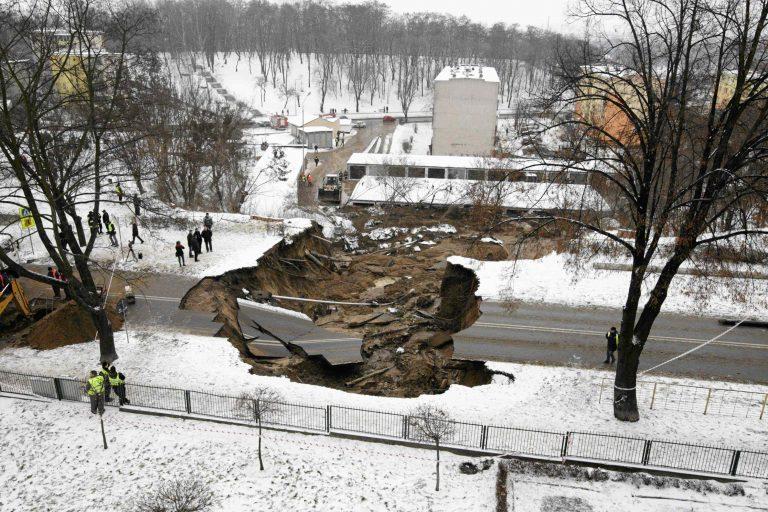 Πολωνία: 49 νεκροί από το ψύχος από την 1η Δεκεμβρίου | Newsit.gr