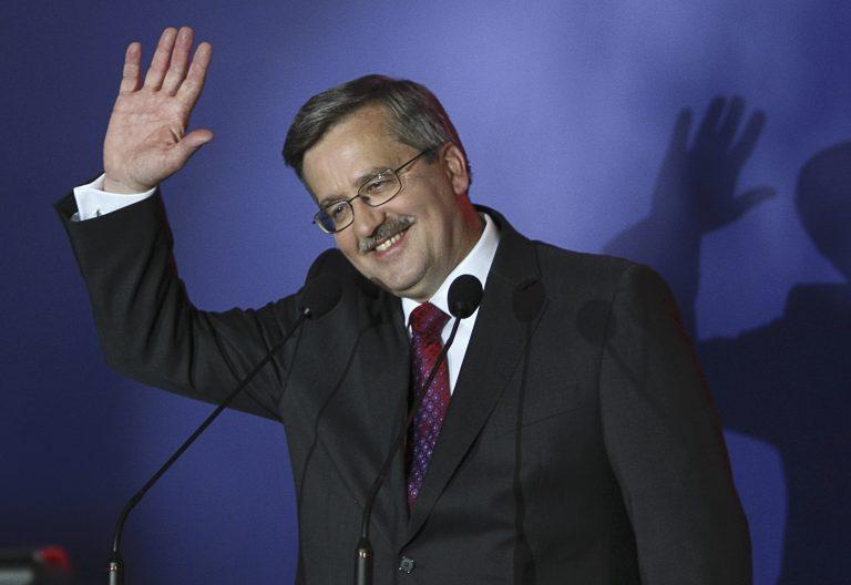 Δεύτερος γύρος εκλογών στην Πολωνία | Newsit.gr