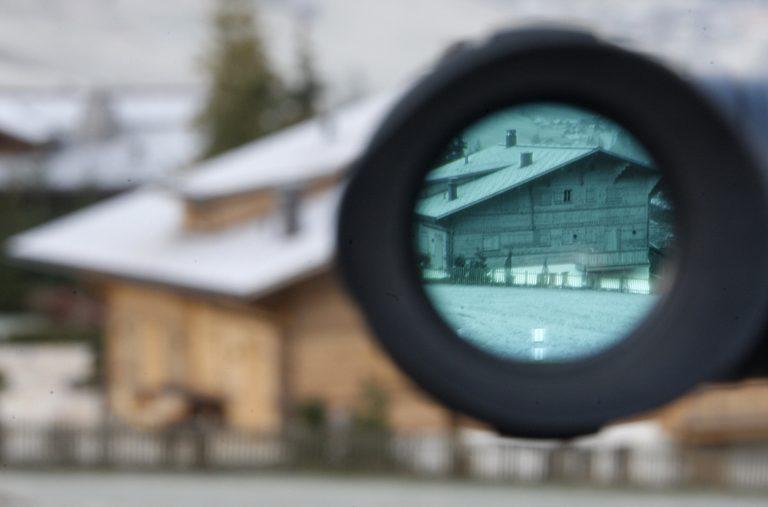 Βρήκαν το σπίτι που θα μείνει ο Πολάνσκι! | Newsit.gr