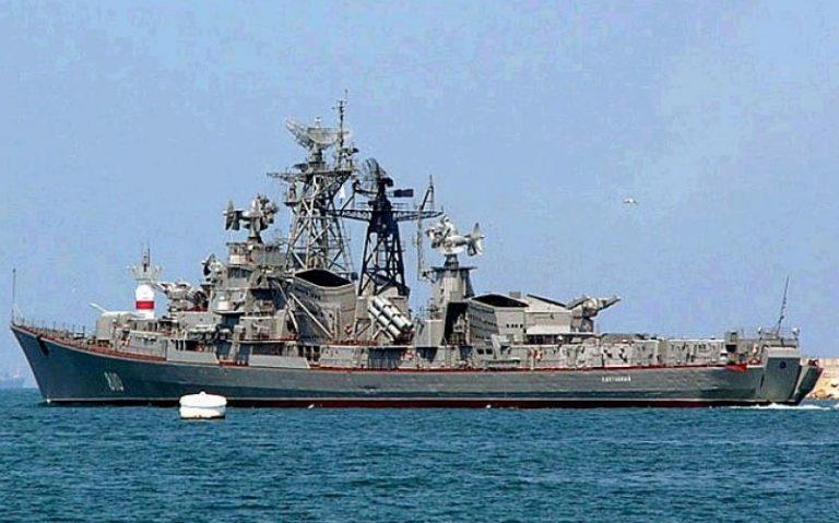 Πολεμικά πλοία στέλνει η Ρωσία στις Κουρίλες νήσους – Ένταση με την Ιαπωνία   Newsit.gr