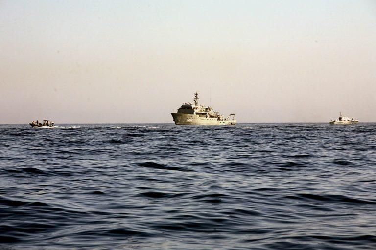 Επιχειρησιακό μνημόνιο υπέγραψαν Ελλάδα-Ισραήλ | Newsit.gr