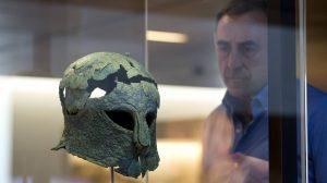 Μαγεύει την Ισπανία ο αρχαίος Έλληνας πολεμιστής με το μυστηριώδες παρελθόν