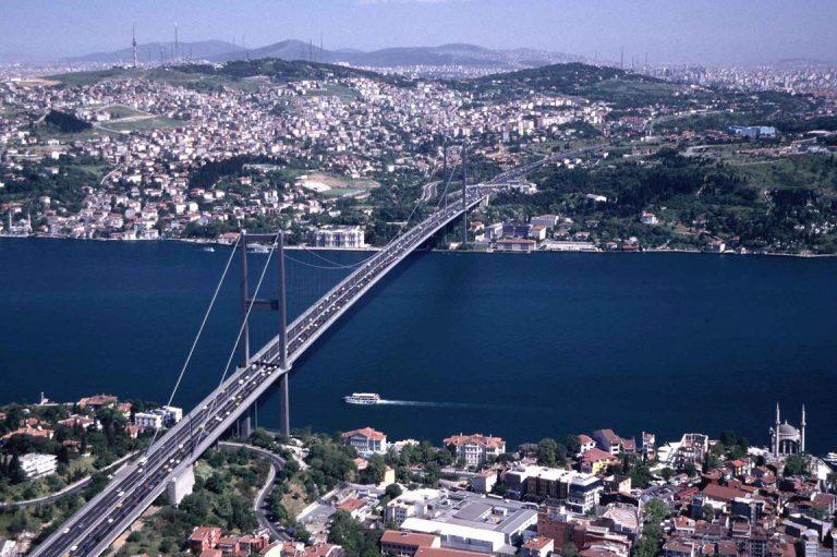 Φοβούνται σεισμό 7,4R στην Κωνσταντινούπολη! | Newsit.gr