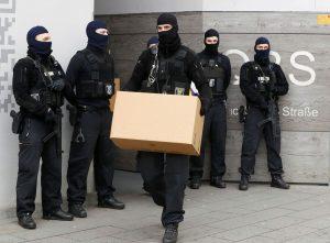 Γερμανία: Έφοδοι της αστυνομίας για την επίθεση στη χριστουγεννιάτικη αγορά του Βερολίνου