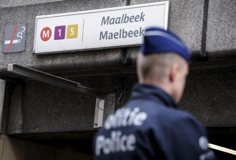 Ένοπλος κρατούσε ομήρους σε σούπερ μάρκετ στις Βρυξέλλες | Newsit.gr