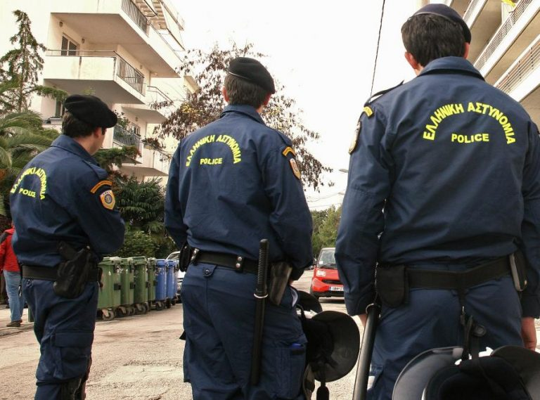 Ρόδος: Οι κλέφτες έκαναν τους αστυνομικούς! | Newsit.gr
