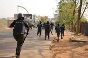 Μπόκο Χαράμ: Ανέλαβε την ευθύνη για διπλή επίθεση αυτοκτονίας σε πανεπιστήμιο