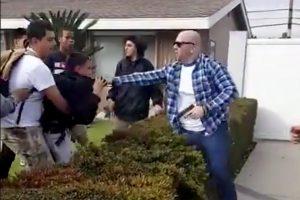 Εξοργιστικό video: Αστυνομικός εκτός υπηρεσίας πυροβολεί εφήβους
