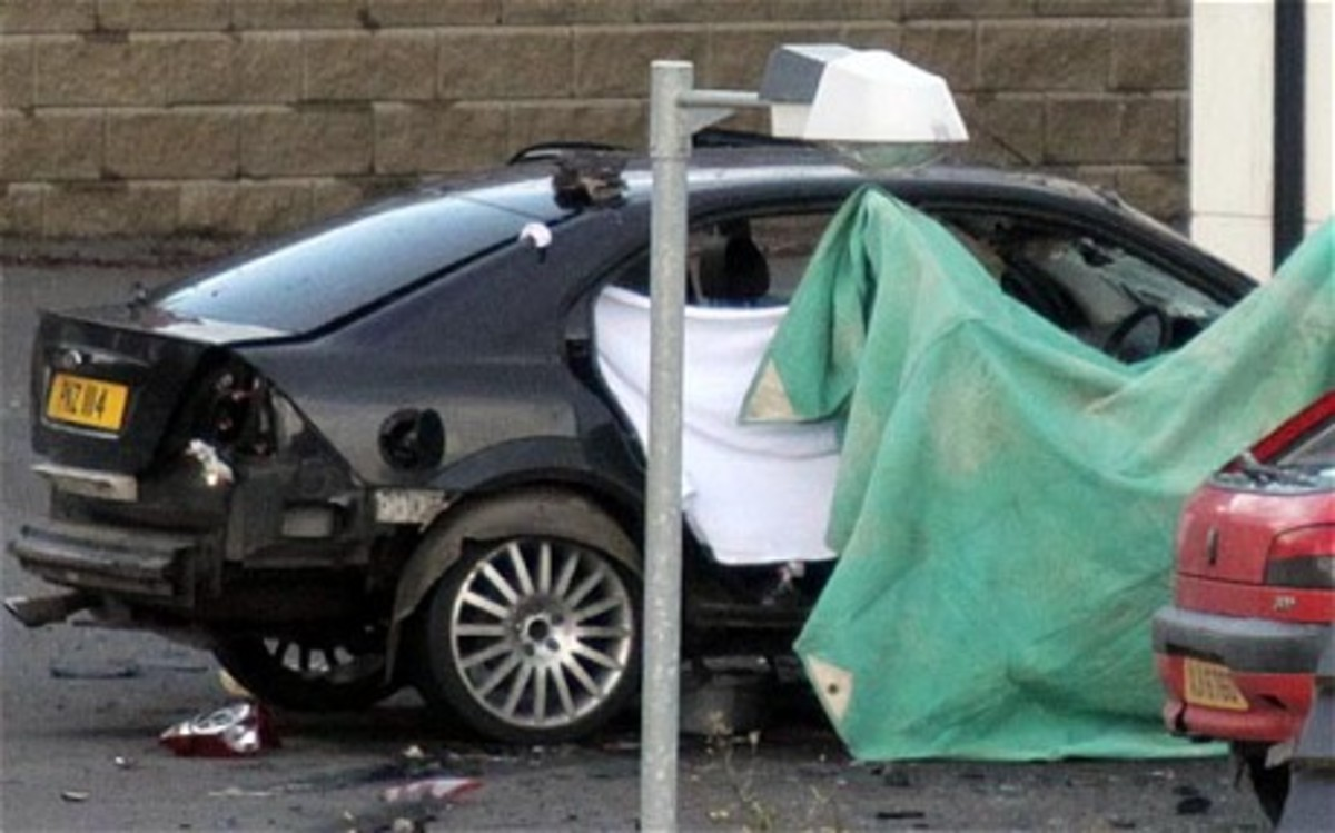 Σκότωσαν αστυνομικό στη Β. Ιρλανδία | Newsit.gr