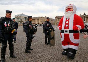 Επικεφαλής Europol: Περιμένουμε τρομοκρατική επίθεση στην Ευρώπη μέσα στις γιορτές!
