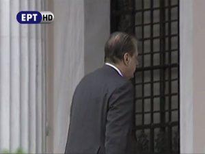 Ο Βύρων Πολύδωρας υποψήφιος πρόεδρος του ΕΣΡ! Σε εξέλιξη η συνάντηση με τον Αλέξη Τσίπρα